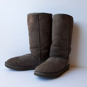UGG tall classic 5815 women's boots
